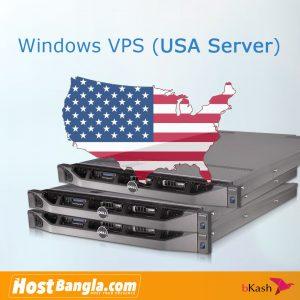 Windows VPS in bangladesh