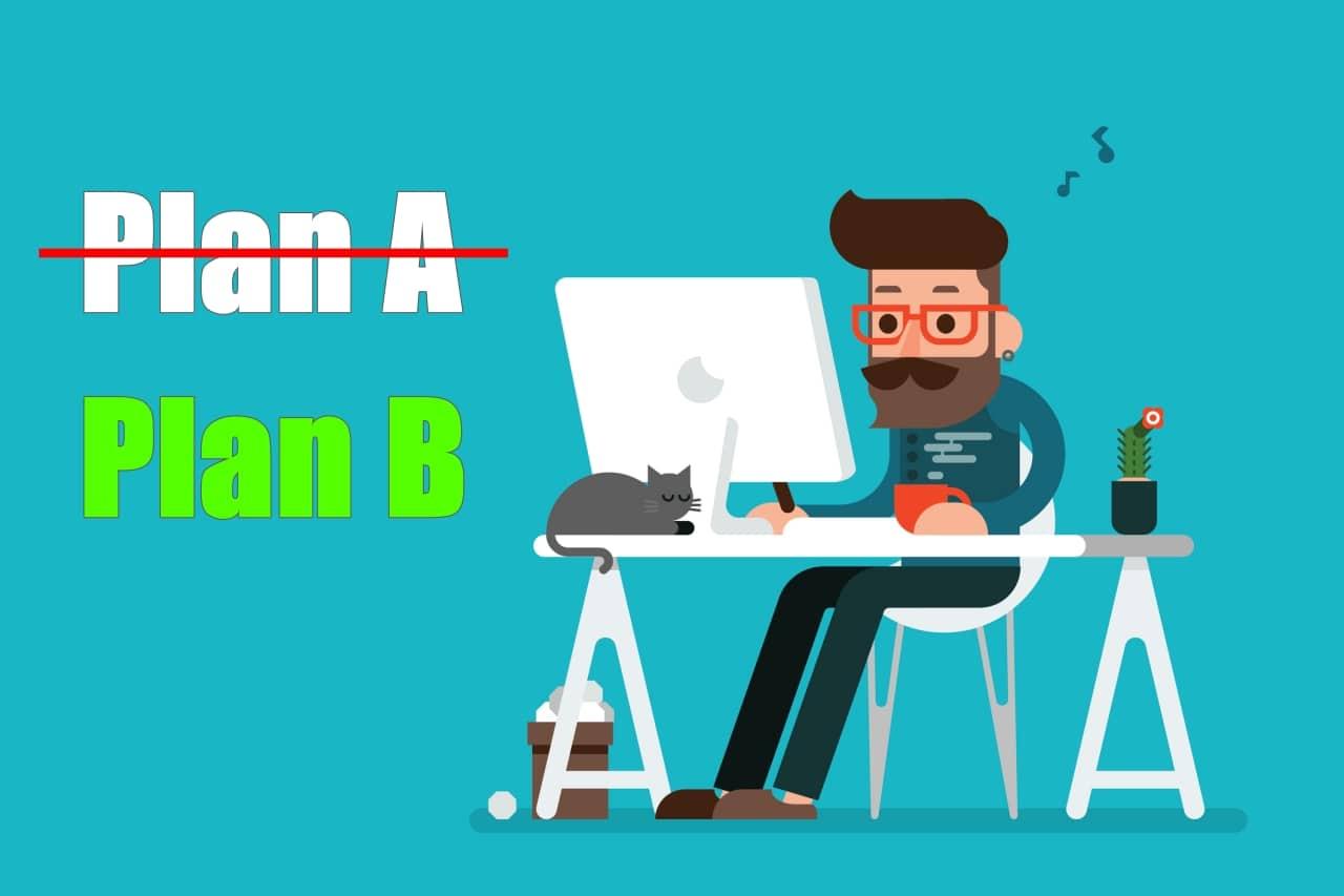 Freelancer Plan B